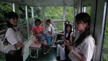 Un passage  haut dessus de Nagasaki