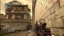 Call of Duty 4: Modern Warfare, Search and Destroy Defense Tutorial for Backlot