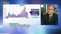 J-2 : élections générales en Italie : Benaouda Abdeddaïm - 22 février - BFM : Intégrale Bourse