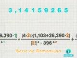 Historias de Pi - Universo matemático