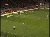 09/04/05 : Kim Källström (86') : Toulouse - Rennes (0-2)