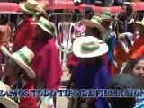 CORSO CARNAVAL CAJAMARCA 2013 PARTE I