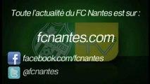 TV : les réactions après EAG - FC Nantes