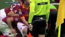 Seria A  : AS Roma vs Juventus 1-0 HD 720p