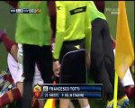 Seria A : AS Roma vs Juventus 1-0  Italian
