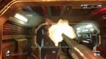 Aliens: Colonial Marines Playthrough w/Drew Ep.2 - EXPLODING CHEST! [HD] (Xbox 360/PS3/PC)
