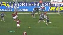 AS Roma VS Juventus. Highlight of Juventus [12-13.Seria A.25R]