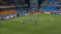 02/12/12 : Romain Alessandrini (48') : Troyes - Rennes (2-3)
