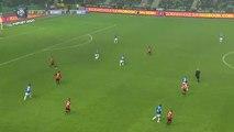 08/12/12 : Romain Alessandrini (69') : Rennes - Brest (2-2)