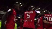 26/01/13 : Romain Alessandrini (88') : Rennes - Marseille (2-2)