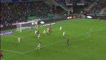 28/09/12 : Romain Alessandrini (75') : Rennes - Lille (2-0)
