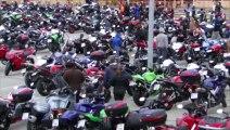 Jerez 2012 Motos GP