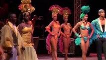 WWW.DANSACUBA.COM Tropicana  et ses  belles danseuses cubaines QUI DANSENT AVEC DANSACUBA