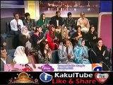 Khabarnaak 20th January 2013 ( 20 Jan 2013 ) Full HQ comedy Show on Geonews