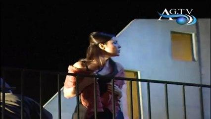 Il giorno della civetta al teatro Pirandello News AgrigentoTv