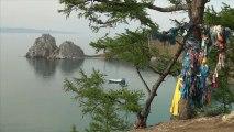 Sibérie : au cœur du lac Baikal, l'île d'Olkhon/ Décollage immédiat