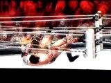 Randy Orton vs Intercontinental Champion Wade Barrett