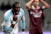 Olympique de Marseille (OM) - Valenciennes FC (VAFC) Le résumé du match (25ème journée) - saison 2012/2013