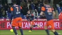 Montpellier Hérault SC (MHSC) - AS Nancy-Lorraine (ASNL) Le résumé du match (25ème journée) - saison 2012/2013
