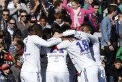 Girondins de Bordeaux (FCGB) - Olympique Lyonnais (OL) Le résumé du match (25ème journée) - saison 2012/2013