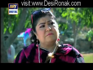 Quddusi Sahab Ki Bewah Episode 56 - February 17, 2013 - Part 2