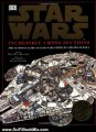 Science Fiction Summary: Incredible Cross-Sections of Star Wars: The Ultimate Guide to Star Wars Vehicles and Spacecraft by David Reynolds, Hans Jenssen, Richard Chasemore