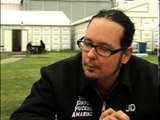 Jonathan Davis verlegt muzikale grenzen