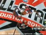 Alicia Keys NBA All Star Game 2013 performance