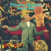 Pee Wee Herman Surfin Bird