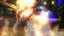 CGR Trailers – WARHAMMER 40,000: DARK MILLENIUM Gamescom 2010 Trailer