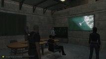Splinter Cell 4 (Next) - Partie 8 - QG de la JBA (3ème Partie)
