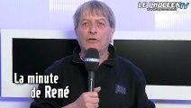 OM 1-0 Valenciennes : la minute de René