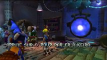 Jak and Daxter : The Precursor Legacy - Canyon de Feu