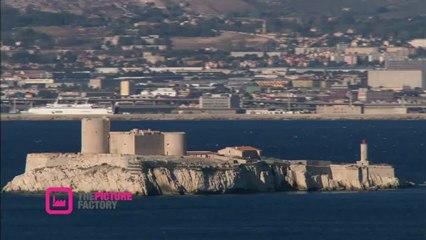 Marseille Capitale Européenne de la Culture