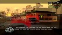 GTA  San Andreas E05 (GTA San Anders!)