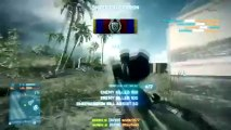 Battlefield 3 Montages - Aggresive Sniper Montage and Short Tutorial