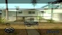 GTA  San Andreas E04 (GTA San Anders!)
