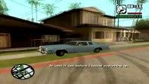 GTA San Andreas E01 (GTA San Anders!)