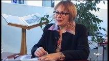 Sylvie Faucheux, rectrice de l'Académie de Dijon - Typo L'Hebdo