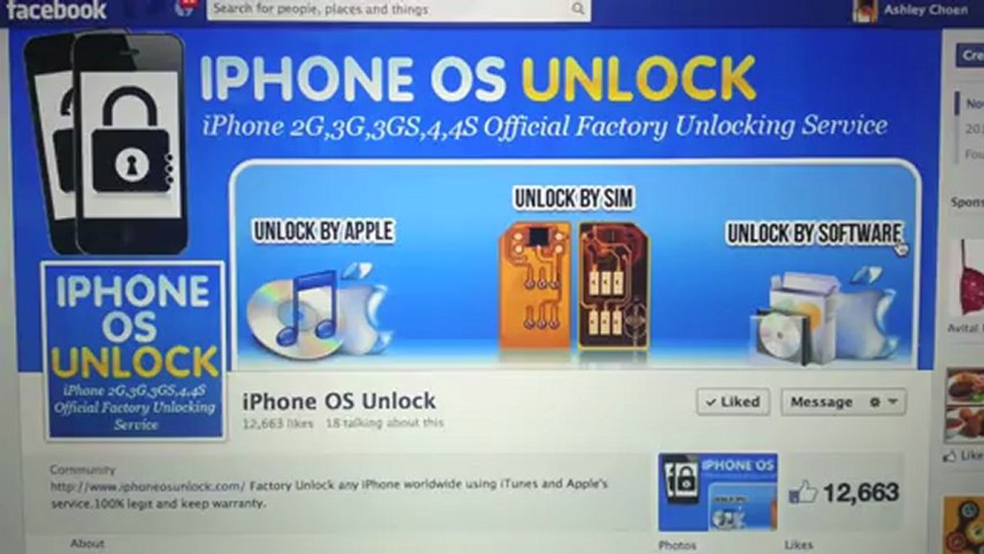How to Unlock iPhone 4 4S 5 with Factory Unlock