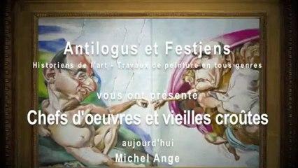 Vidéo de Pierre Antilogus
