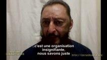 Actualités Mali, Égypte, Syrie, Algérie - Sheikh Imran Hosein -