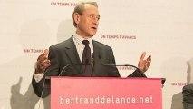 Premier tour des municipales en 2008 : Bertrand Delanoë fait alliance avec les Verts