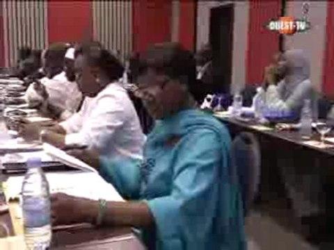 Les sénégalais de France invités à investir au Sénégal - Actu infos - 17-10-2012