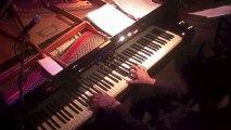 Baptiste Trotignon feat.Jeanne Added Live @ DDL 19/01/13