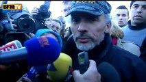 Nantes : le père est descendu de la grue - 18/02