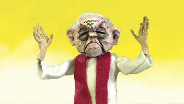 Pope Benedict Resigns!
