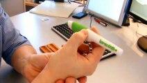 Lernstift : un stylo qui détecte les fautes d'orthographe