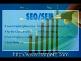 we can find a seo company which is well versed both in SEO services and Website design is Itargetz