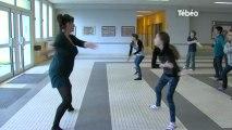 Collège Anna Marly : Des cours pas comme les autres (Brest)